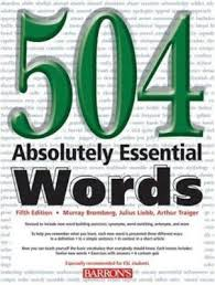 آموزش کامل زبان 504 در یک هفته به روش تصویرسازی ذهنی