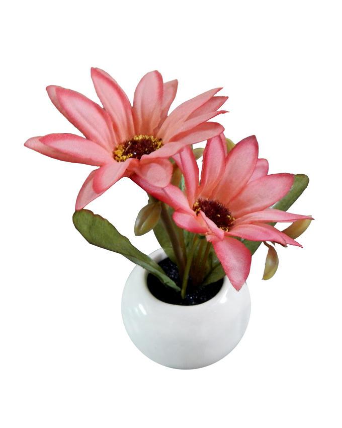 گل مصنوعی برای هدیه دادن