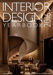 کتاب سالنامه معماری داخلی Interior Design Yearbook 2016