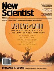 مجله دانشمند جوان New Scientist May 2016