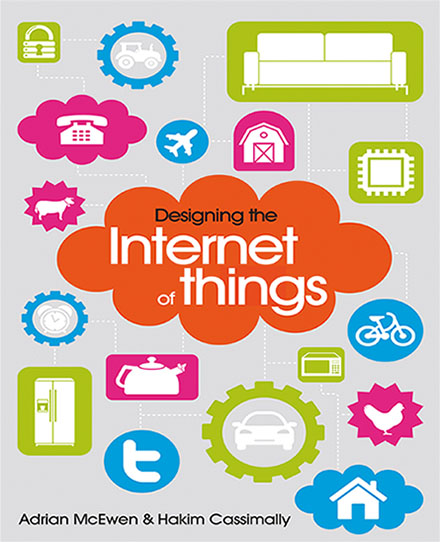 DESIGN THE INTERNET OF THINGS