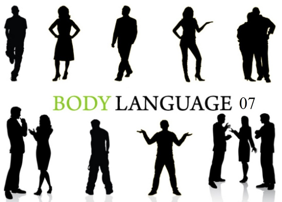 Body Language For Leaders Part 7