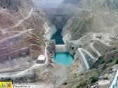 تاثیر دبی و عمق آب پاییندست حوضچه آرامش سرریز سد نمرود بر فشار دینامیکی کف حوضچه با استفاده از مدل فیزیکی