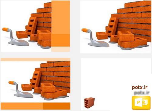 قالب دیوار سازی