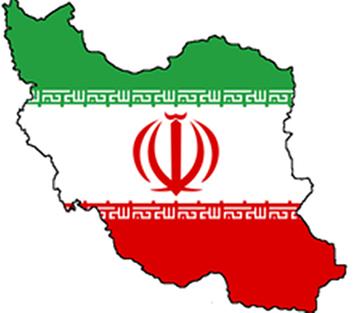 نقشه با کیفیت راه های ایران