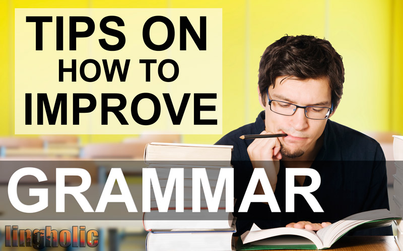 آموزش سریع گرامر انگلیسی