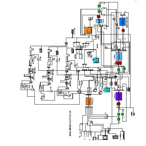 دانلود شبیه سازی کنترلر PID تیون شده با کنترلر فازی PID FUZZY بر روی سیستم های غیرخطی ناپایدار به همراه گزارش فارسی