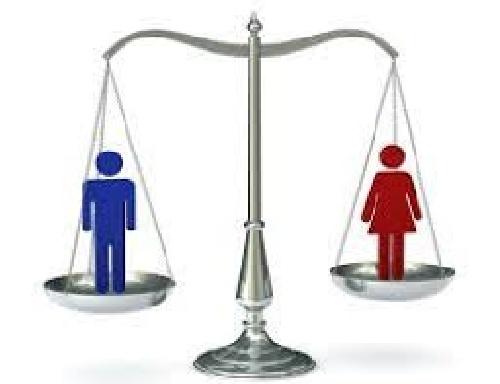 دانلود عدم برابری دیه بین زن و مرد