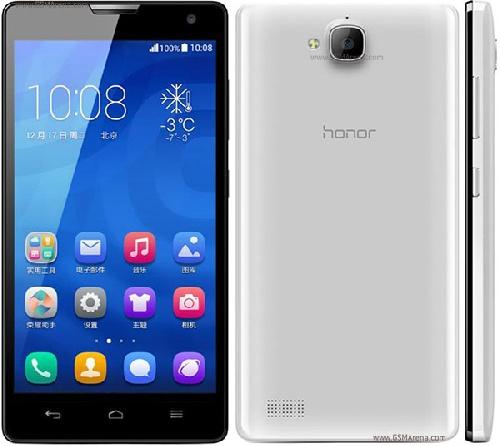 دانلود آموزش و فایل حل تمامی مشکلات Honor 3C H30-U10