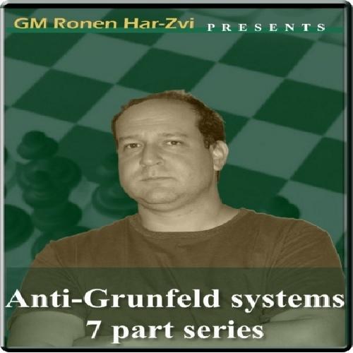 دانلود سری جدید ضد گرونفلدANTI-GRUNFELD SYSTEMS