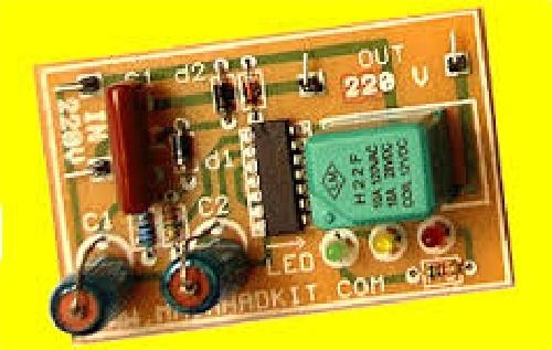 دانلود تحقیق طراحی وساخت مدار محافظ وسایل برقی