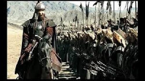 دانلود ظهور مغولان و تاثیر آن بر تمدن اسلامی PPT