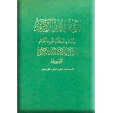 تفسیر القرآن الحکیم ؛ دو جلدی