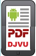 PDF & DJVU for Android