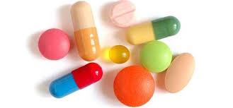 داروهای غیر نسخه ای