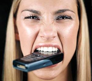 مقاله 10 عادت دندان شکن
