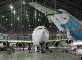 صنعت هواپیمایی کشور، بعد از تحریم