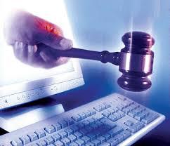 مقاله جرائم اینترنتی