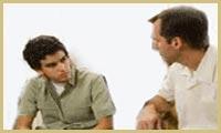 مقاله حرف های خودمانی با جوانان
