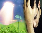 ناامیدی از رحمت خدا