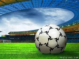 قوانین و مقررات فوتبال
