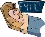 افرادی که بیخوابی دارند، فاقد ژن آرامش هستند