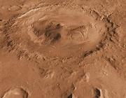 سن سنگهای مریخ چگونه تعیین میشود