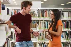 داشتن دوست قبل از ازدواج، درست یا غلط ؟