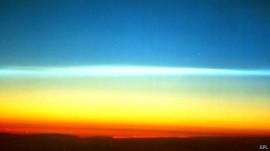 لایه اوزون جو زمین 'در حال ترمیم است'