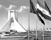 تهران در عصرپهلوی