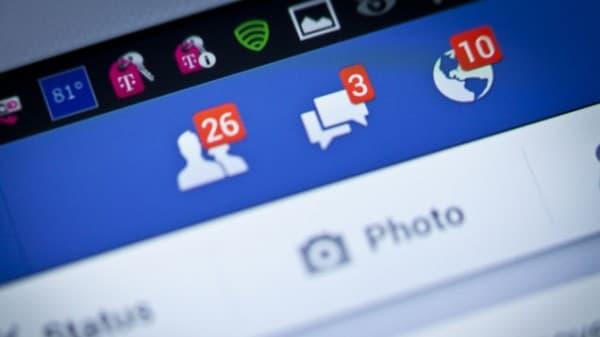 چگونه بدون رفتن به فیسبوک اکانت خود را چک کنیم