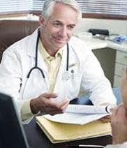 در چه مواردی باید نزد پزشک رفت؟