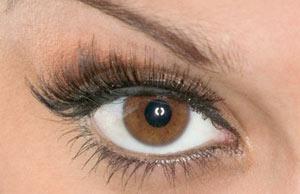 عجایبی درباره رنگ چشمها