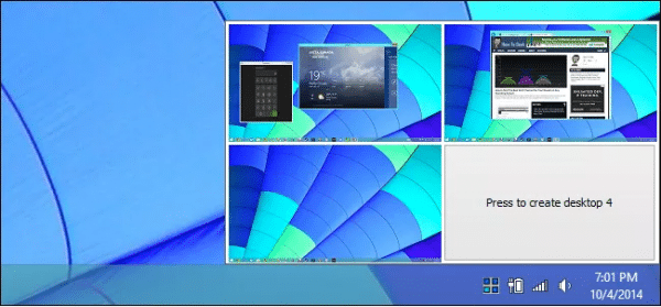 6 ویژگی جذاب ویندوز ۱۰ برای استفاده در ویندوزهای ۷ و ۸