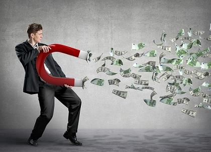 چرا پول و ثروت را به خود جذب نمیکنیم؟