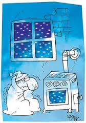 راهنمای آمادگی برای سرمای زمستان
