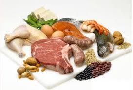 علائمی که ثابت می کند کمبود پروتئین دارید
