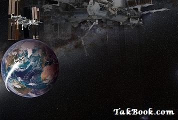 مشاهده فضا از اینترنت