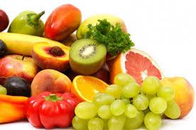 چه قسمتی از میوه ها قابل خوردن نیستند؟