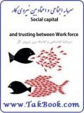 دانلود رایگان کتاب سرمایه اجتماعی و اعتماد بین نیروی کار