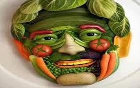 راهکارهایی برای جذب آهن بدن گیاهخواران