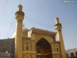 بارگاه حضرت علی (ع ) چگونه کشف شد ؟