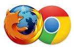 10 راه برای تلفیق کردن Firefox و Chrome