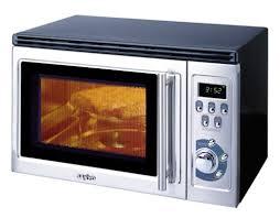 گرم کردن غذا در مایکروفر آری یا نه ؟