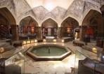 حمام شیخ بهایی : شاهکار مهندسی و معماری جهان