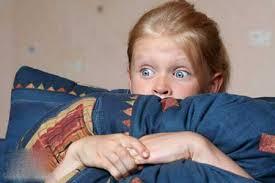 علل و درمان ترس شبانه در کودکان