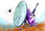 آسیبهای ماهواره