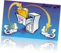 چگونگی ارسال و دریافت فایل بدون نیاز به اینترنت