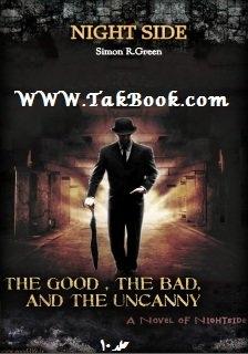 دانلود کتاب خوب ، بد و اسرارآمیز جلد 10 نایت ساید