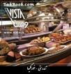 دانلود مجله ویستا تندرستی _ خوراکیها